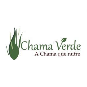Chama Verde - A Chama que Nutre